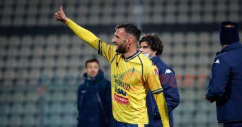Modena FC - Gazzetta di Modena - L'attacco si è svegliato e dopo un girone