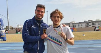 Atletica, tricolore per Frattini e argento per Celeghini agli italiani di lanci invernali
