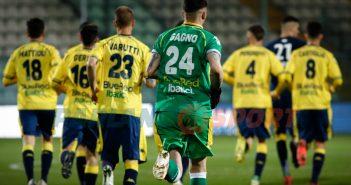 Modena FC - Gazzetta di Modena - I gialli riaccendono i motori e cominciano il conto alla rovescia