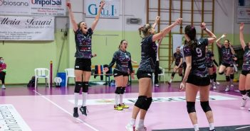 Volley, A2/F: Exacer Montale in Romagna per il derby con Ravenna