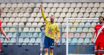 Modena Fc, Antonio Pergreffi: