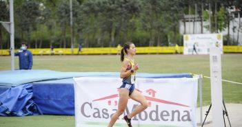 Atletica, il Trofeo Casa Modena ha aperto la stagione estiva