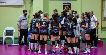 Volley, A2/F: l'Exacer Montale perde con Montecchio e vede la retrocessione in Serie B1
