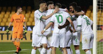 Sassuolo - Gazzetta di Modena, obiettivo tre punti col Parma: Djuricic favorito su Traorè, dietro Muldur e Marlon