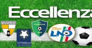 Dilettanti - La Cittadella ospita la capolista, il Formigine impegnato contro l'Alfonsine. Torna in campo anche il Castelfranco