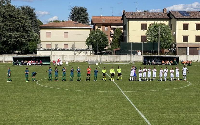 Dilettanti - Eccellenza: Real Formigine-V. Castelfranco 2-2, i gol