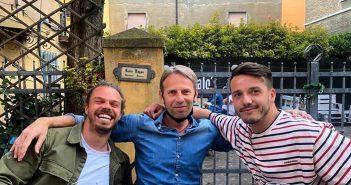 Dilettanti - Promozione - La Pieve Nonantola, confermato mister Andrea Barbi
