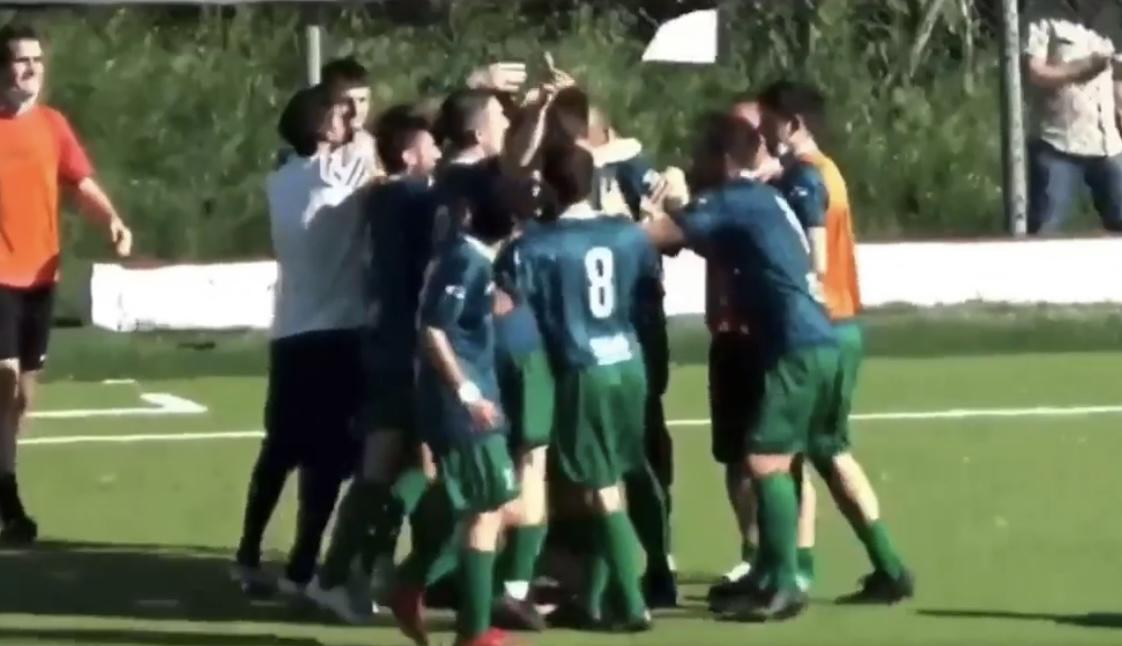 Dilettanti - Eccellenza: Castenaso-Real Formigine 1-3, i gol
