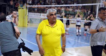 Volley, Pallavolo Montale: il punto del Presidente Barberini in vista della prossima stagione