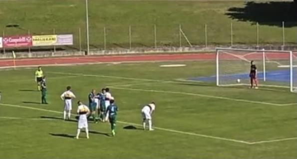 Dilettanti - Eccellenza: Savignanese-Real Formigine 1-1, i gol