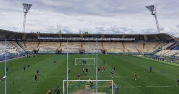 Modena Fc, partita in famiglia per preparare il debutto nella fase nazionale dei playoff
