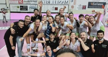 Green Warriors Sassuolo, le neroverdi si regalano un sogno: Macerata superata al golden set e semifinale conquistata!