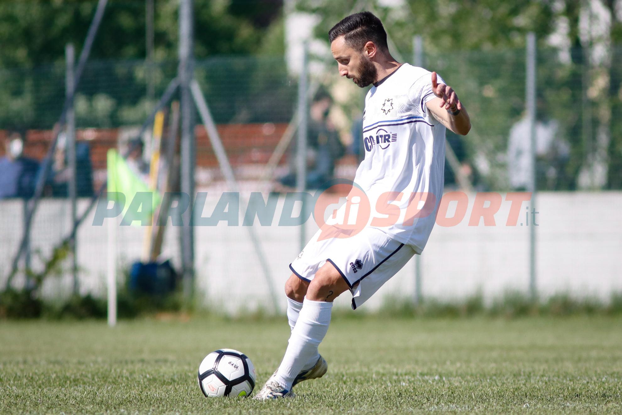 Dilettanti - Eccellenza: Piccardo Traversetolo-Cittadella 3-4, i gol del match