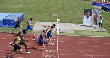 Atletica, grande partecipazione al Memorial Goldoni-Benetti organizzato dalla Fratellanza