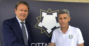 Dilettanti - Eccellenza - Cittadella, Francesco Salmi è il nuovo allenatore