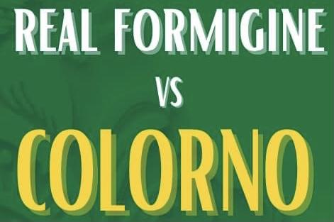 Dilettanti - Eccellenza: Real Formigine-Colorno 2-0, i gol