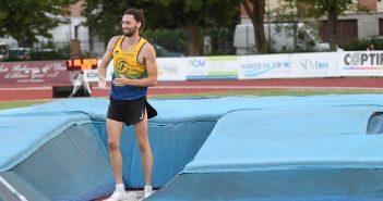 Atletica, prove generali per gli atleti della Fratellanza in vista degli italiani assoluti