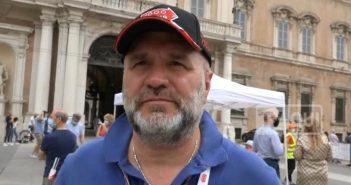 Mille Miglia a Modena, le soddisfazioni del Presidente ACI Modena Vincenzo Credi: