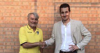 Dilettanti - Terza Categoria - Cortilese, il nuovo allenatore è Antonio Esposito