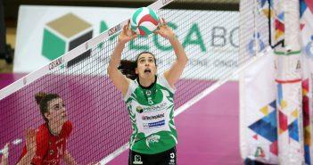 Green Warriors Sassuolo - Martina Balboni è una nuova giocatrice delle neroverdi