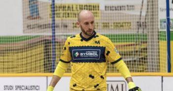 Hockey - Symbol Amatori Modena 1945, Matteo Farina ancora in gialloblù