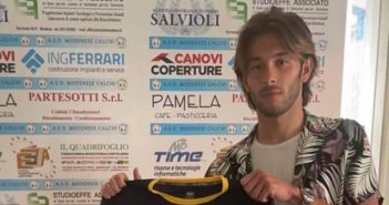 Dilettanti - Il portiere Aversa alla Cittadella, Falanelli torna alla Modenese. L'Ubersetto si rinforza con l'attaccante Zarcone