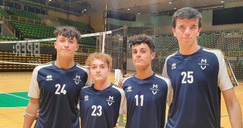 Modena Volley - Gazzetta di Modena: L'Hidros Volley ospite di Modena al PalaPanini