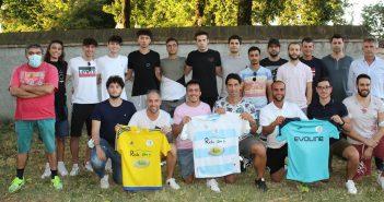 Dilettanti - Prima Categoria - Flos Frugi, presentata la squadra per la prossima stagione