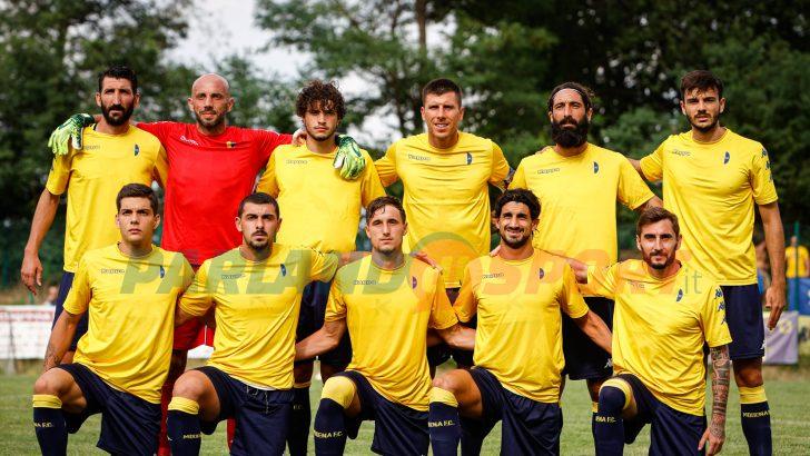 Modena Fc, il bilancio di Scarsella e Spaggiari dopo l'amichevole contro la Modenese