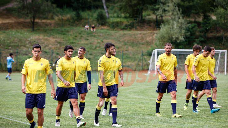 Modena Fc, rinviato al 21 agosto il debutto ufficiale in Coppa Italia Lega Pro