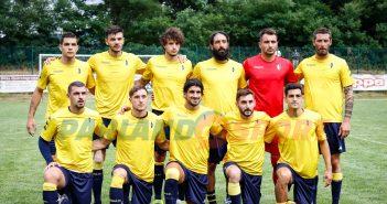 Modena FC - Gazzetta di Modena - Test di lusso oggi contro il Milan