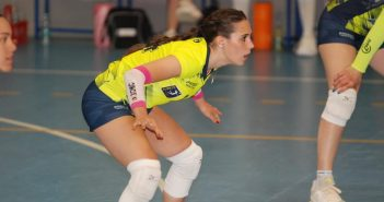 Green Warriors Sassuolo - Elena Rolando è una nuova giocatrice neroverde