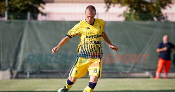 Modena Fc, Matteo Ciofani: