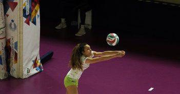 Green Warriors Sassuolo - Francesca Mammini promossa in prima squadra