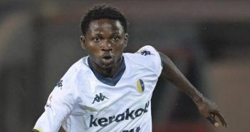 UFFICIALE - Modena Fc, rinnovo del contratto per Mario Rabiu