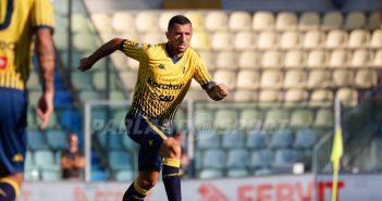 Modena FC - Resto del Carlino - Armellino: