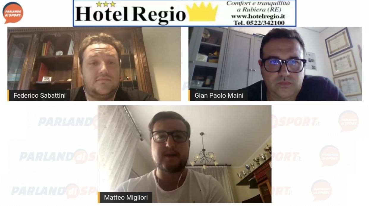 Parlando di Modena Fc, puntata in vista del derby con la Reggiana