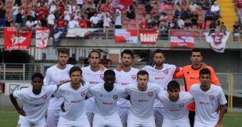 Carpi - Gazzetta di Modena, l'Athletic sfida il Forlì in Coppa Italia oggi al Cabassi