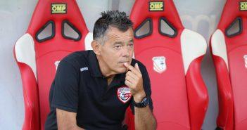 Athletic Carpi, mister Bagatti: