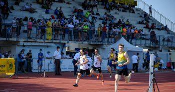 Atletica, a Correggio è ripartita davvero la stagione estiva per la Fratellanza