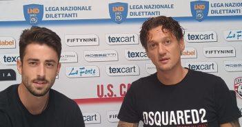 UFFICIALE - Athletic Carpi, arriva il centrocampista David Lordkipanidze