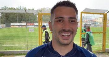 Olbia-Modena 0-3, Gagno e Gerli: