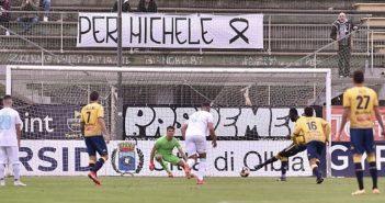 Modena FC - Gazzetta di Modena - Turbo gialli, avanti a mille