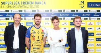 Modena Volley - Barbieri, presidente CPL Concordia: