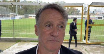 Olbia-Modena 0-3, mister Tesser: