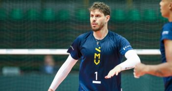 Modena Volley - Gazzetta di Modena, Bruno: