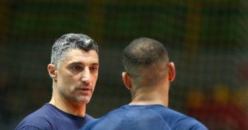 Modena Volley - Gazzetta di Modena: Modena Volley si allena battendo Milano